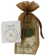 Aubrey Organics - Travel Set #6 - Sensitive Skin - (Formerly Travel A Go-Go)