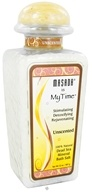 Masada - Dead Sea Mineral Bath Salt Unscented - 2 lbs.