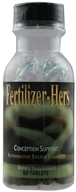 Maximum International - Fertilizer-Hers Conception Support - 60 Tablets
