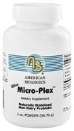 American Biologics - Ultra Micro-Plex Powder - 2 oz. CLEARANCED PRICED - $18.87