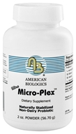 American Biologics - Ultra Micro-Plex Powder - 2 oz. CLEARANCED PRICED