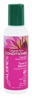 Aubrey Organics - Calaguala Fern Conditioner Leave-In Treatment Classic Scent - 4 oz.