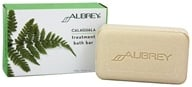 Aubrey Organics - Calaguala Treatment Bath Bar - 3.6 oz. by Aubrey Organics