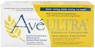 American BioSciences - Ave Ultra (Avemar Fermented Wheat Germ Extract) Orange - 30 Packet(s) (678226008300)