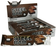 ABB Performance - Steel Bar Chocolate Crisp - 2.5 oz.