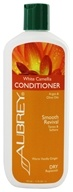 Aubrey Organics - White Camellia Ultra Smoothing Conditioner - 11 oz.