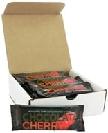 Candice Foods - Energy Bar Chocolate Cherry - 2 oz., from category: Nutritional Bars