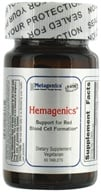 Metagenics - Hemagenics - 60 Tablets, from category: Professional Supplements
