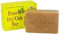 All Terrain - Poison Ivy Bar - 4 oz. CLEARANCE PRICED