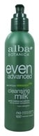 Image of Alba Botanica - Alba Advanced Sea Lettuce Cleansing Milk - 6 oz.