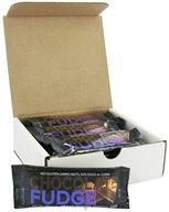 Image of Candice Foods - Energy Bar Chocolate Fudge - 2 oz.