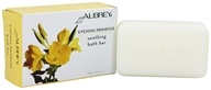 Aubrey Organics - Evening Primrose Soothing Bath Bar - 4 oz. Formerly Evening Primrose & Lavender Skin Care Bar