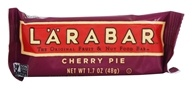 Larabar - Cherry Pie Bar - 1.8 oz., from category: Nutritional Bars