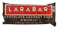 Larabar - Chocolate Coconut Bar - 1.8 oz., from category: Nutritional Bars