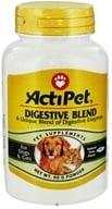 ActiPet - Digestive Blend Powder For Dogs & Cats Tuna Flavor - 60 Grams, from category: Pet Care
