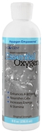 Aquagen - Essential Oxygen Supplement - 8 oz.