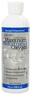 Aquagen - Maximum Performance Oxygen Supplement - 8 oz., from category: Nutritional Supplements