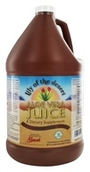 Image of Lily Of The Desert - Aloe Vera Juice Organic Gallon - 128 oz.