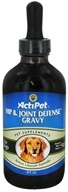 ActiPet - Hip & Joint Defense Gravy For Dogs Beef Flavor - 8 Oz. - $13.30