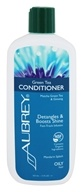 Aubrey Organics - Green Tea Conditioner Mandarin Splash - 11 oz.