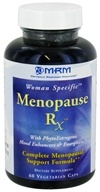 MRM - Menopause Rx For Women - 60 Capsules
