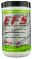 Image of 1st Endurance - EFS Energizing Sports Drink Tart Lemon Lime - 1.8 lbs.