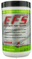 1st Endurance - EFS Energizing Sports Drink Tart Lemon Lime - 1.8 lbs., from category: Sports Nutrition
