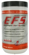 Image of 1st Endurance - EFS Energizing Sports Drink Orange Splash - 1.8 lbs. Formerly Tangerine Flavored