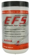 1st Endurance - EFS Energizing Sports Drink Orange Splash - 1.8 lbs. Formerly Tangerine Flavored, from category: Sports Nutrition
