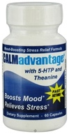 Image of Advanced Nutritional Innovation - CALMadvantage - 60 Capsules