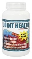 Advanced Nutritional Innovation - CORALadvantage- Joint Health - 180 Vegetarian Capsules