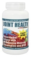Advanced Nutritional Innovation - CORALadvantage Joint Health - 180 Vegetarian Capsules
