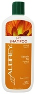Aubrey Organics - J.A.Y. Desert Herb Revitalizing Shampoo - 11 oz., from category: Personal Care