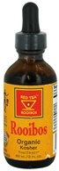 Image of African Red Tea Imports - Rooibos Red Tea Extract - 2 oz. CLEARANCED PRICED