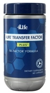 4Life - Transfer Factor Plus Tri-Factor Formula - 60 Capsules, from category: Nutritional Supplements