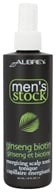 Image of Aubrey Organics - Men's Stock Biotin Energizing Scalp Tonic - 8 oz.