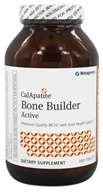 Metagenics - Cal Apatite Bone Builder Active - 180 Tablets (formerly Cal Matrix)