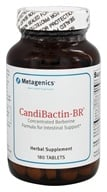 Metagenics - Candibactin-BR - 180 Tablets by Metagenics