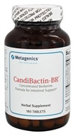 Metagenics - Candibactin-BR - 180 Tablets - $67.95