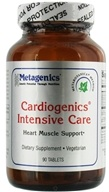 Metagenics - Cardiogenics Intensive Care - 90 Tablets - $36.75