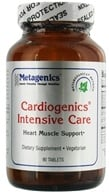 Metagenics - Cardiogenics Intensive Care - 90 Tablets (755571913692)