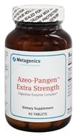 Metagenics - Azeo-Pangen Extra Strength - 90 Tablets - $43.75