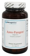 Metagenics - Azeo-Pangen - 270 Tablets - $68.95