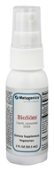 Metagenics - BioSom - 2 oz.