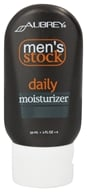 Image of Aubrey Organics - Men's Stock Daily Moisturizer - 2 oz.