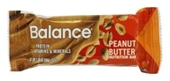 Balance - Nutrition Energy Bar Original Peanut Butter - 1.76 oz. by Balance