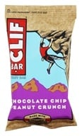 Image of Clif Bar - Energy Bar Chocolate Chip Peanut Crunch - 2.4 oz.