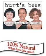 Burt's Bees - Facial Powder