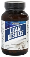 Biochem by Country Life - Lean Results Ephedra Free - 90 Tablets