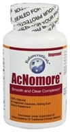 Balanceuticals - AcNomore 500 mg. - 60 Vegetarian Capsules, from category: Homeopathy